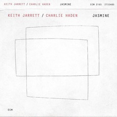 Jasmine by Keith Jarrett And Charlie Haden