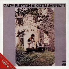 Gary Burton & Keith Jarret / Throb