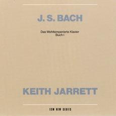 Das Wohltemperierte Klavier, Buch I (Feat. Piano: Keith Jarrett)