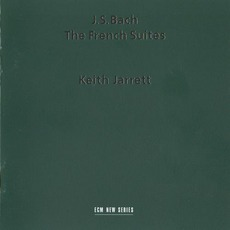 The French Suites (Feat. Harpsichord: Keith Jarrett)