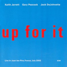 Up For It: Live In Juan-Les-Pins