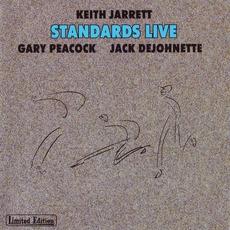Standards Live mp3 Live by Keith Jarrett Trio