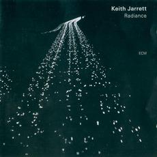 Radiance by Keith Jarrett