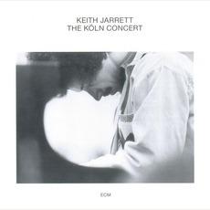 The Köln Concert by Keith Jarrett