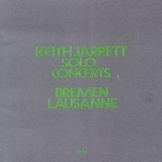 Solo Concerts: Bremen/Lausanne mp3 Live by Keith Jarrett