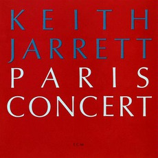 Paris Concert mp3 Live by Keith Jarrett