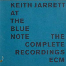 At The Blue Note: The Complete Recordings mp3 Live by Keith Jarrett