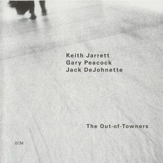 The Out-Of-Towners by Keith Jarrett