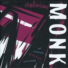 The Complete Prestige Recordings mp3 Artist Compilation by Thelonious Monk