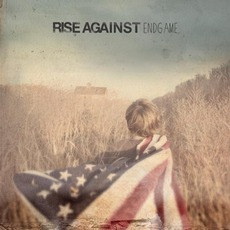 Endgame mp3 Album by Rise Against