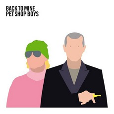 Back To Mine: Pet Shop Boys mp3 Compilation by Various Artists