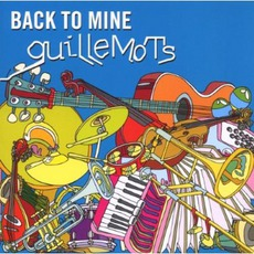Back To Mine: Guillemots mp3 Compilation by Various Artists