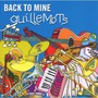 Back To Mine: Guillemots