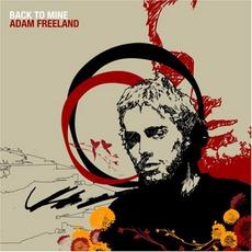 Back To Mine: Adam Freeland