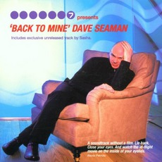 Back To Mine: Dave Seaman