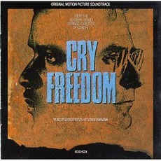 Cry Freedom mp3 Soundtrack by George Fenton & Jonas Gwangwa