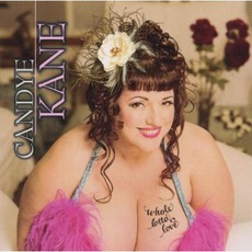 Whole Lotta Love by Candye Kane