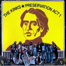 Preservation Act 1 (Re-Issue)