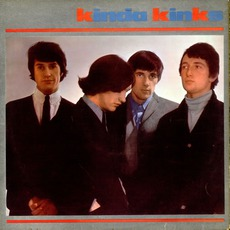 Kinda Kinks (Re-Issue)