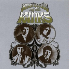 Something Else By The Kinks (Re-Issue)