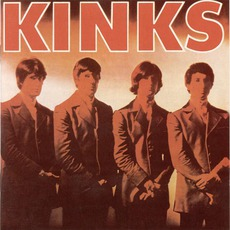 Kinks (Re-Issue)