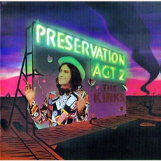 Preservation Act 2 (Re-Issue)