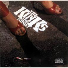 Low Budget (Re-Issue) mp3 Album by The Kinks