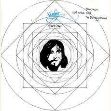 Lola Versus Powerman And The Moneygoround, Part One (Re-Issue) mp3 Album by The Kinks