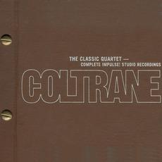 The Classic Quartet: The Complete Impulse! Studio Recordings mp3 Artist Compilation by John Coltrane
