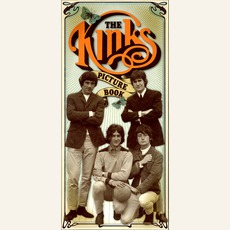 Picture Book mp3 Artist Compilation by The Kinks