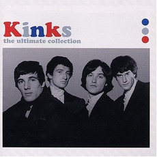 The Ultimate Collection mp3 Artist Compilation by The Kinks