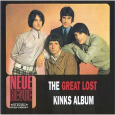 The Great Lost Kinks Album