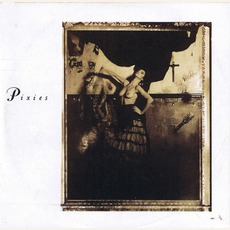 Surfer Rosa mp3 Album by Pixies