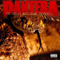 The Great Southern Trendkill mp3 Album by Pantera