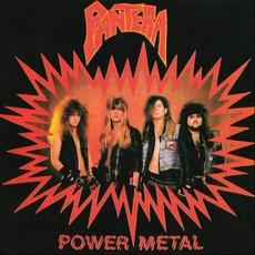 Power Metal mp3 Album by Pantera