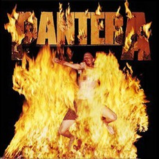 Reinventing The Steel mp3 Album by Pantera