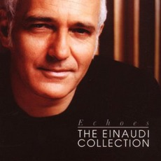 Echoes: The Einaudi Collection mp3 Artist Compilation by Ludovico Einaudi