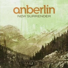 New Surrender mp3 Album by Anberlin