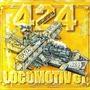 424 Mozdonyopera