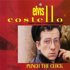 Punch The Clock (Remastered) by Elvis Costello & The Attractions