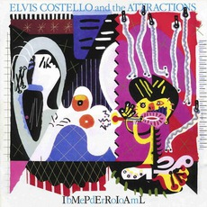Imperial Bedroom (Remastered) mp3 Album by Elvis Costello & The Attractions