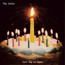 Last Day Of Magic mp3 Single by The Kills
