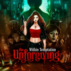 The Unforgiving mp3 Album by Within Temptation