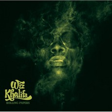 Rolling Papers mp3 Album by Wiz Khalifa