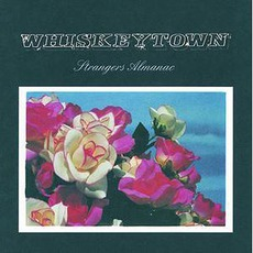 Strangers Almanac mp3 Album by Whiskeytown