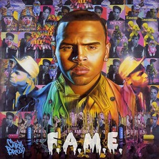 F.A.M.E. (Deluxe Edition) mp3 Album by Chris Brown