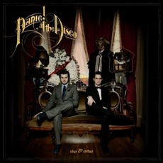 Vices & VIrtues mp3 Album by Panic! At The Disco