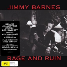 Rage And Ruin (Deluxe Edition)