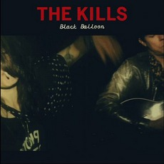 Black Balloon mp3 Album by The Kills