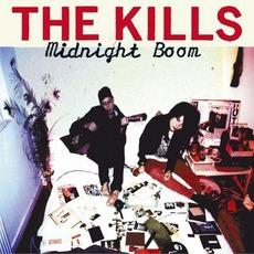 Midnight Boom mp3 Album by The Kills